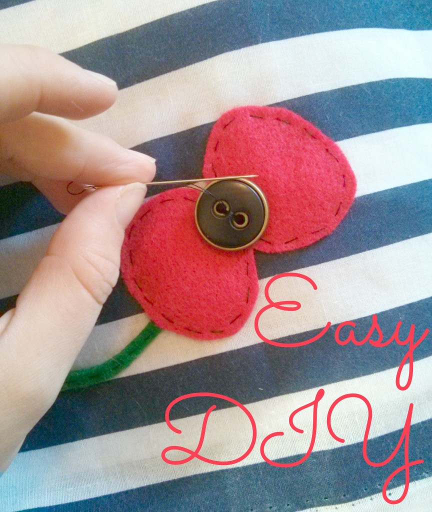 applique DIY tutorial