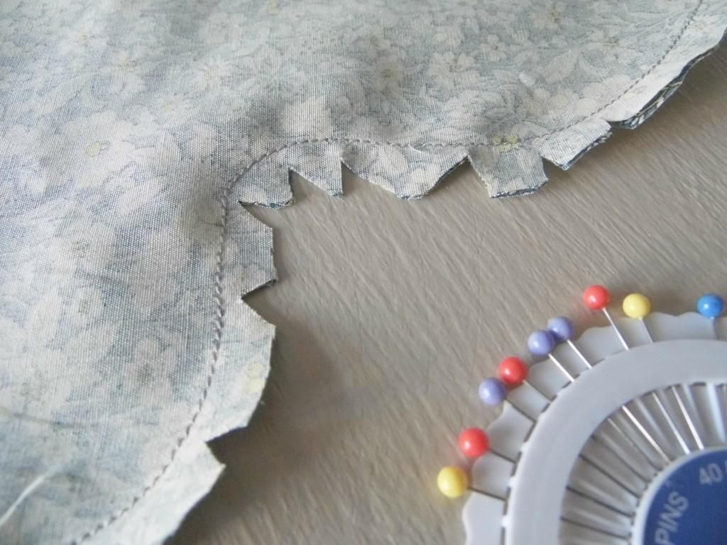 how to make bollard cushion