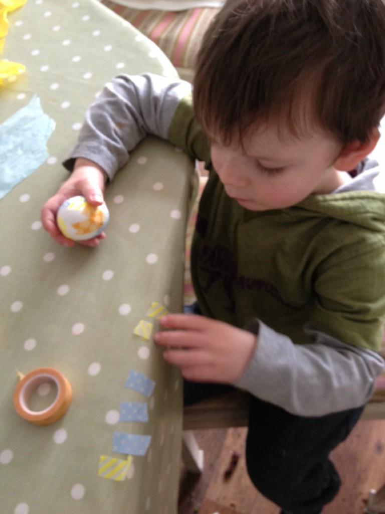 kids easter craft ideas