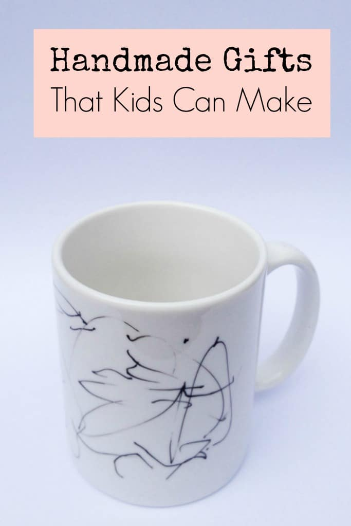 handmade gifts that kids can make