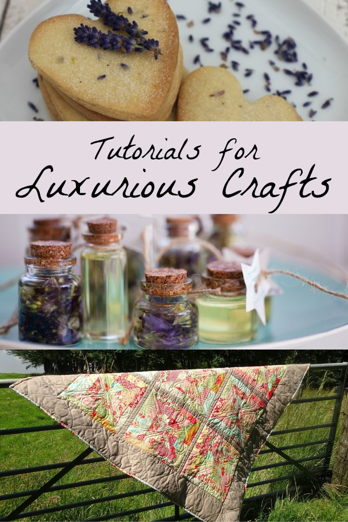 luxurious crafts