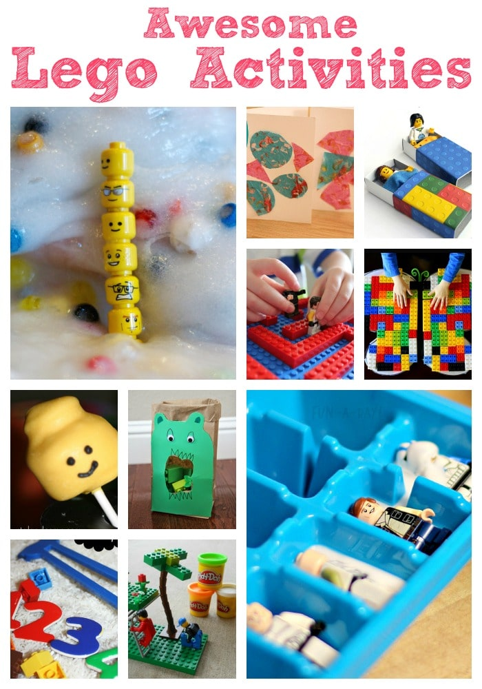 Awesome Kids Beds : lego activities from www.tehroony.com size 700 x 1000 jpeg 208kB