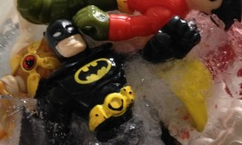 batman science activity for kids