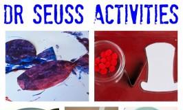 Six Superb Dr Seuss Activities