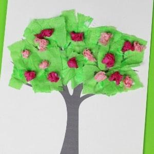 spring tree 300