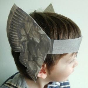 DIY Thor Helmet