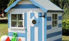 Win a super cute playhouse from Waltons!
