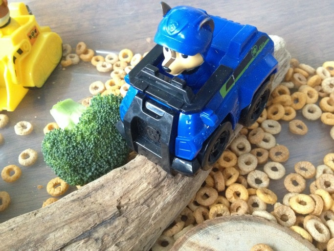 chase paw patrol activities