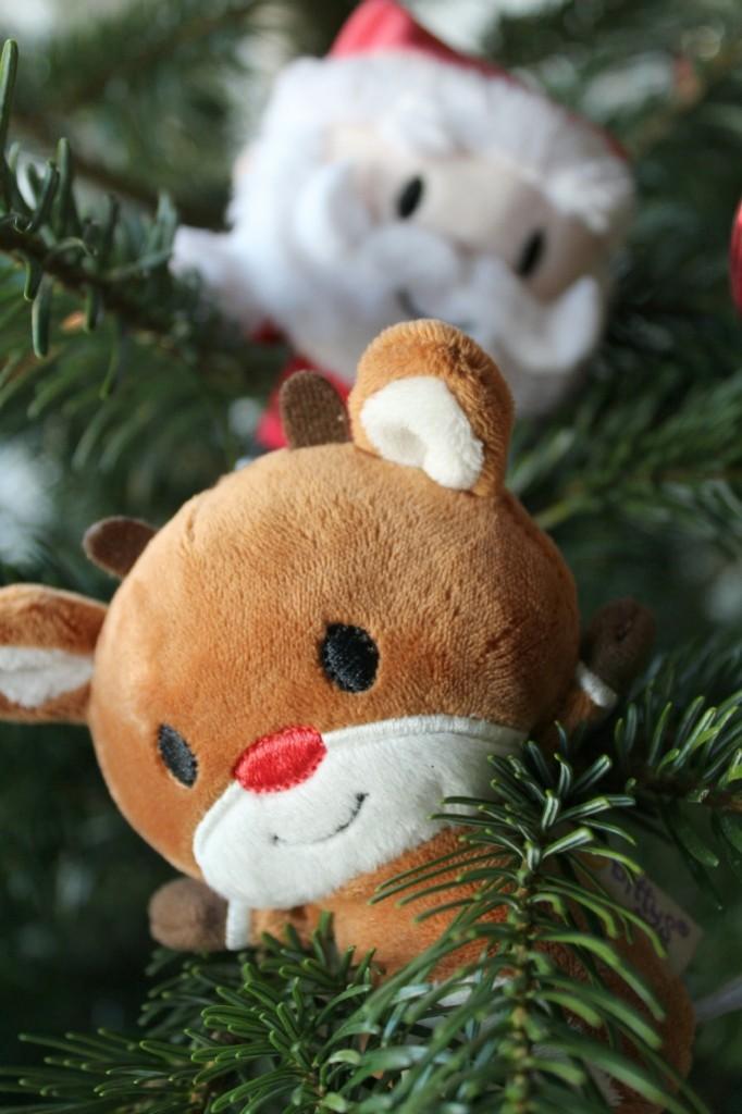 christmas itty bittys