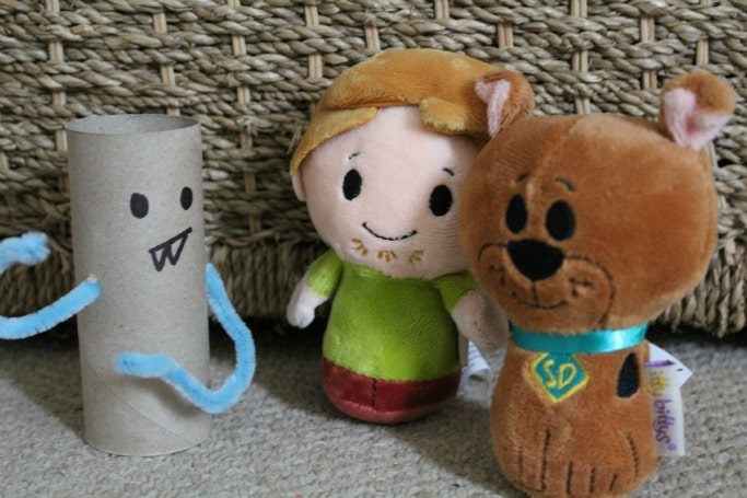 scooby itty bittys