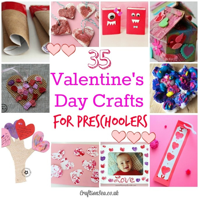 valentine s day craft ideas for preschoolers valentines day crafts for preschoolers crafts on sea 394