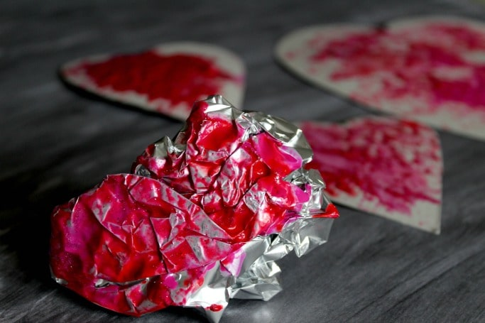 easy valentines day activities for toddlers