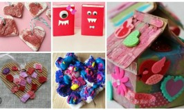 Valentines Day Crafts for Preschoolers
