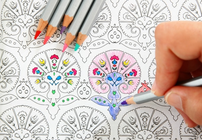 free colouring pages for adults colouring sheets