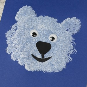 polar bear craft 300