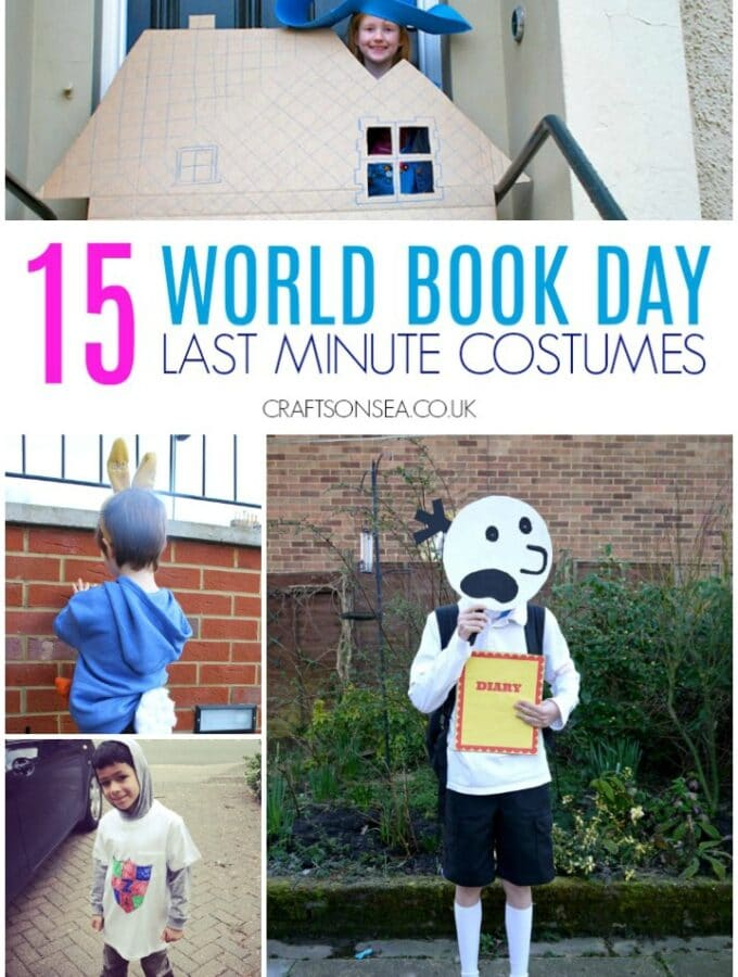 world book day costume ideas last minute diy knight costume diary of a wimpy kid and peter rabbit costumes