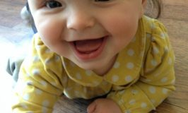 What does happiness sound like to your baby?