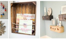 16 Upcycling Projects That Will Make You Want To Keep Everything