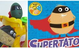 The most fun Supertato activities for kids