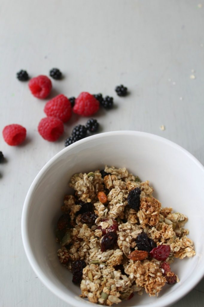 easy-granola-recipe