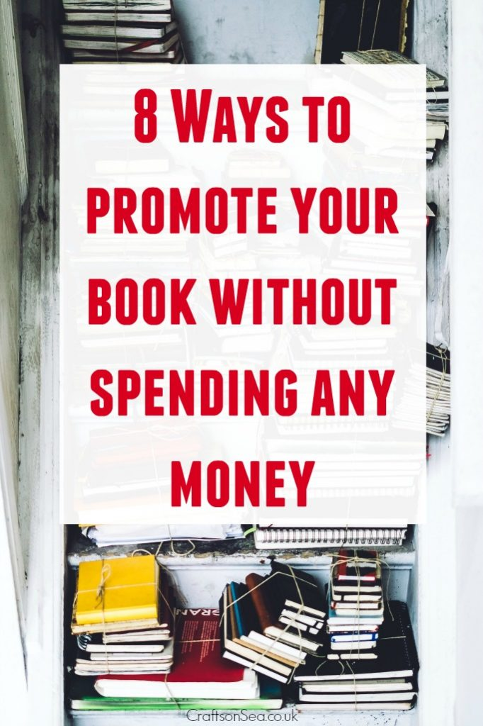 ways-to-promote-your-book-without-spending-any-money
