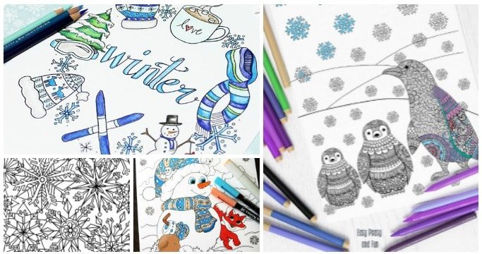 detailed-winter-colouring-pages-for-grown-ups