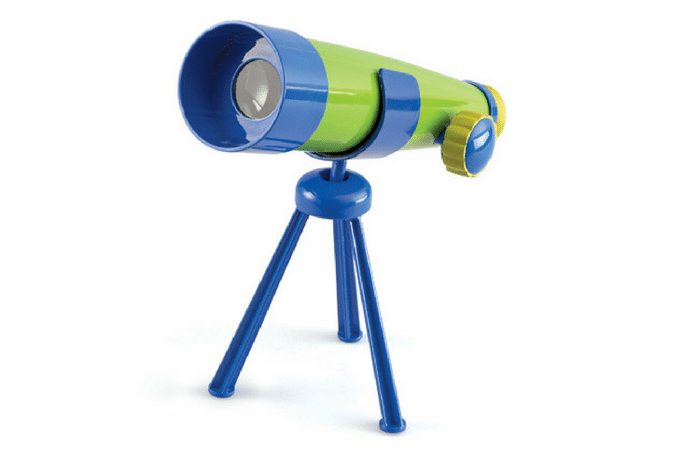 kids-telescope