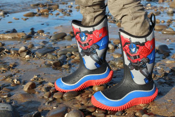 muck-boots-optimus-prime