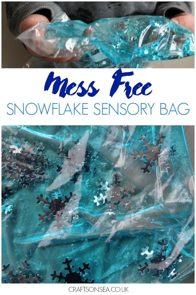 snowflake-sensory-bag