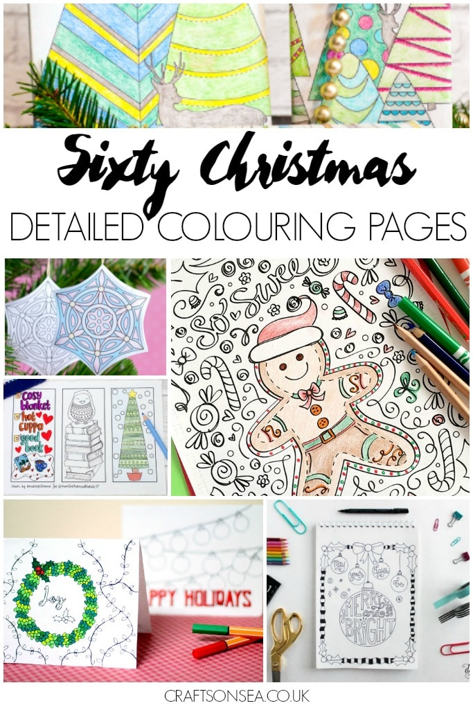 detailed-christmas-colouring-pages