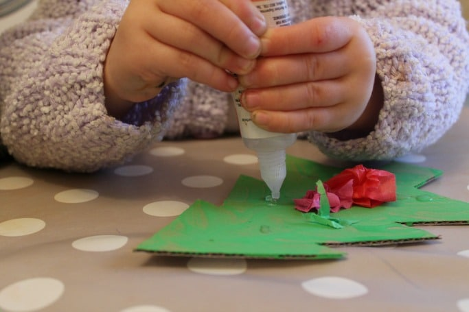 christmas-tree-craft-for-preschoolers
