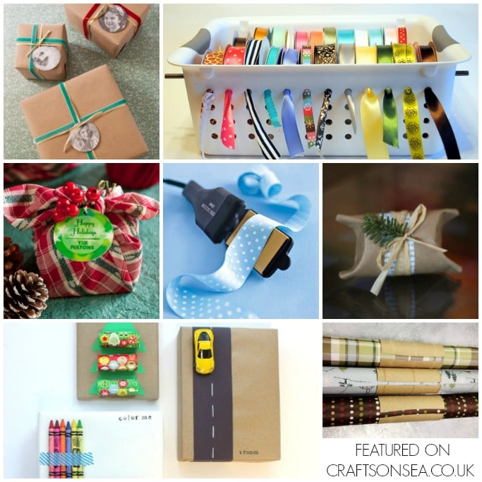 gift-wrapping-hack-ideas