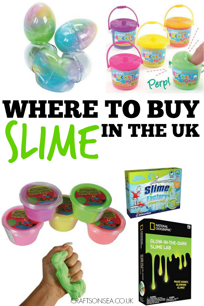 buy slime uk