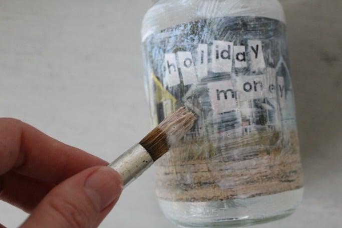 diy money box tutorial