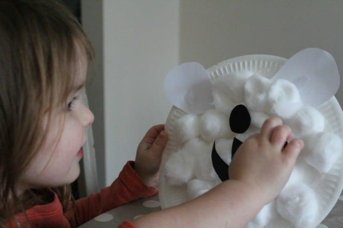 polar bears for kids