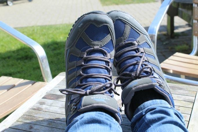 Tensing Women's Walking Boots review