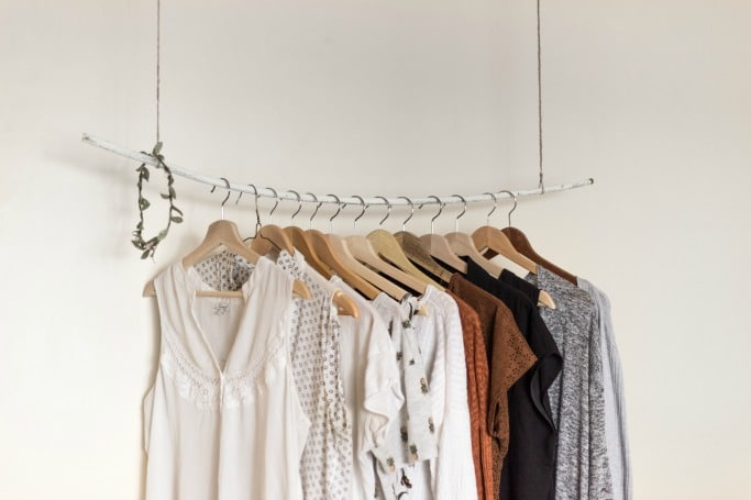 basic clothes to invest in
