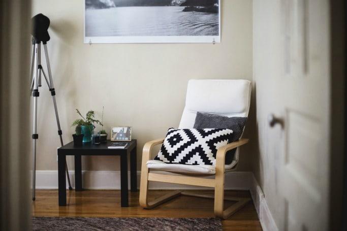 lounge decorating tips