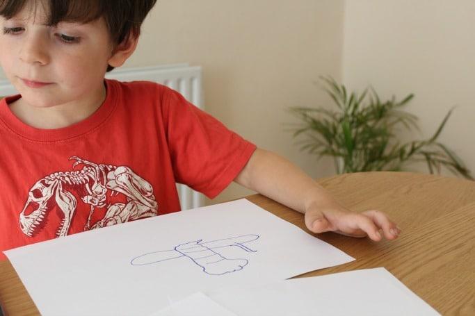 petplan snake drawing