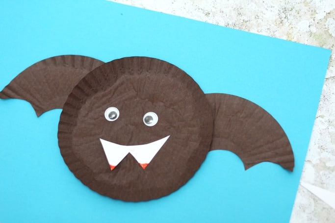 easy bat crafts