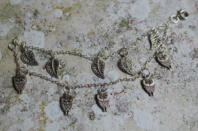 jewellerymaker kits charm bracelet kits double chain
