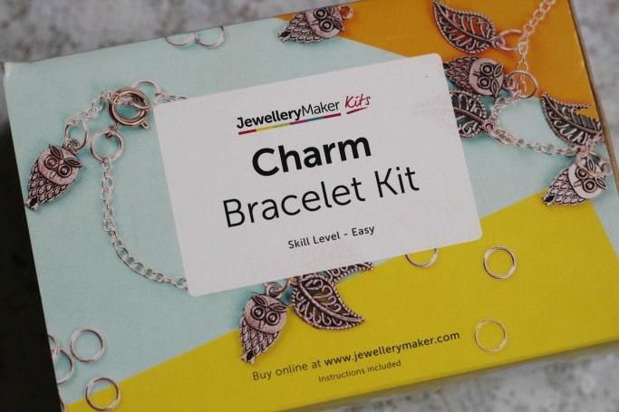 jewellerymaker kits charm bracelet kits