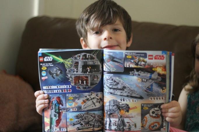 smyths toys star wars lego