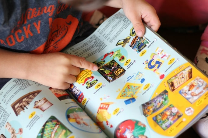 smyths toys superstore catalogue
