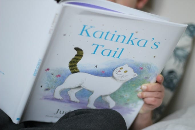 Katinkas Tail Review and Giveaway