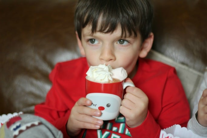 christmas eve kids traditions ideas