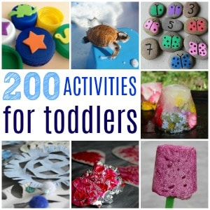 activities for toddler 300