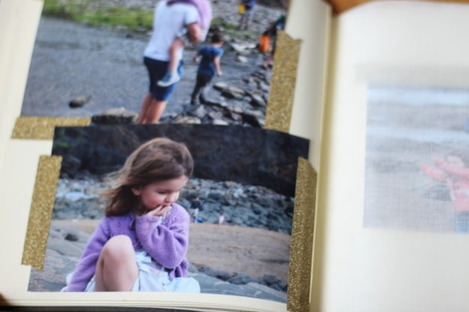 personalised gifts photo album