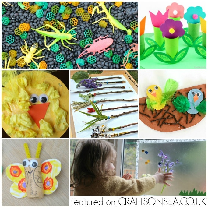 spring activities for toddlers square