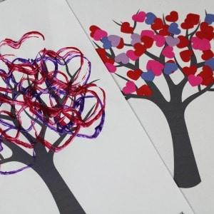 valentines trees 300